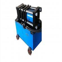 厂价直销单双缸YDC40钢筋镦粗机 金属成型设备