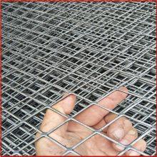 菱形网销售 绿色菱形网 ***钢板网规格