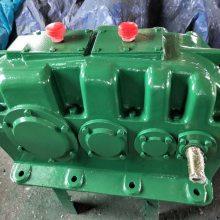 泰隆减速机ZSY450-45齿轮减速机一轴二轴三轴配件价格
