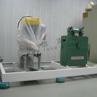 泛德声学 为霍尼韦尔(中国)公司提供隔声室 吸声工程