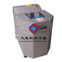 变频调速沥水机,台湾进口果蔬脱水机,九盈叶菜甩干机