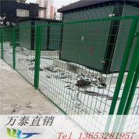 生活区防护栏 低碳钢丝围网 防护网多少钱一套
