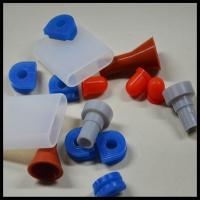 厂家供应各类环 保硅胶制品 定制硅胶塞子|硅胶垫片 开模定做