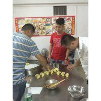 广州哪里培训五谷粗粮包好,五谷馍房包技术培训加盟