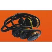 国鑫直销运动型MP3/无线插卡耳机/插卡运动式MP3 音质好 品质保证