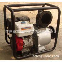 6寸汽油机抽水机泵 汽油水 自吸水泵离心泵 大流量农用灌溉水泵