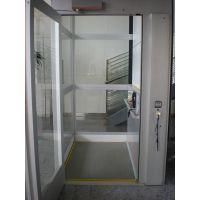 无障碍升降平台斜挂式无障碍升降机移动式升降梯