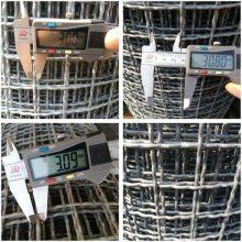 碳钢轧花网 轧花网烧烤网 高频振动筛