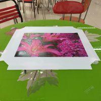 皮具软包打印机 皮革浮雕印花 手机pu pvc打印机 皮质酒盒打印