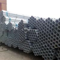 镀锌衬塑钢管复合管端面特殊密封