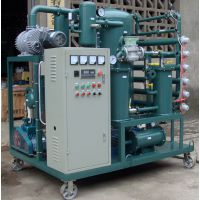 重庆通瑞ZJA-30变压器油快速脱水脱气脱杂质高效双级真空过滤滤油机、价格优惠、配置好