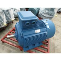 朝阳电机YE3-90L-2 2.2kw高效节能型三相异步电动机