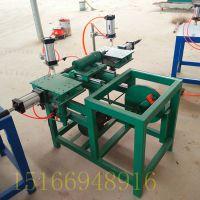 厂家直销cj-x30自动单轴打眼机木工用单轴榫槽机
