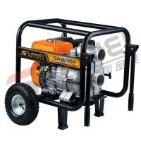 3寸小型汽油水泵/飒威动力/德国品质