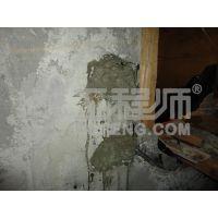混凝土修补材料,混凝土错台处理方案,混凝土漏振