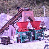 小型空芯水泥砖机、水泥砖机、良运机械