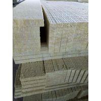 秦皇岛市 岩棉板复合板厂家 图)幕墙专用岩棉板、可线上贴箔、美观