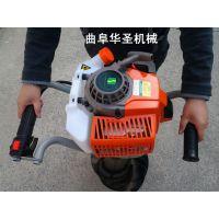 小型挖坑机 挖坑机单价 直销挖坑机