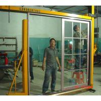 断桥铝门窗加工设备,门窗加工设备,恒力机械