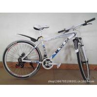 自行车山地车天越1山地车/买就送装备/24速西马诺变速车