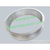 厂家供应精密不锈钢筛管、用于水族类设备
