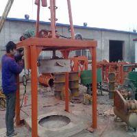 低价水泥制管机:山东耐用的水泥制管机