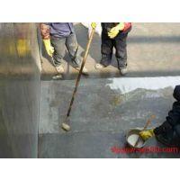 新建污水池贴布防腐专业技术