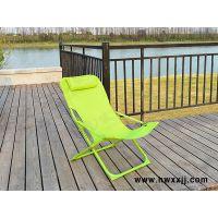 办公午休椅,折叠躺椅,沙滩躺椅,BM厂家直销