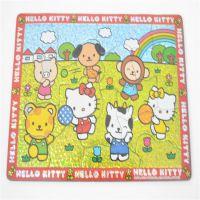 日韩产品 厂家直销 ***HelloKitty凯蒂猫拼图 儿童益智玩具