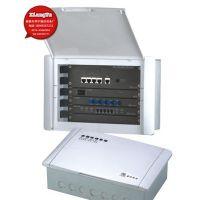 厂家供应祥宇光纤入户信息箱300*400 光纤入户箱信息箱 明装光纤入户信息箱