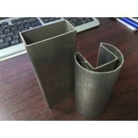 装饰圆管,通销镜面304管,不锈钢耐蚀容器用