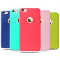 定制各种尺寸硅胶保护套 纯色硅胶手机套 果冻色硅胶手机壳