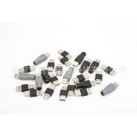 深圳 创伟 供应USB转PS/2鼠标键盘转接头