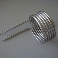 304在线退火不锈钢盘管,φ9.52不锈钢盘管