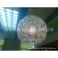 酒店宾馆客房浪漫台灯,餐厅顶灯,展示厅吊灯装配饰漫反射原材料