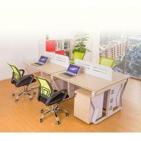 办公家具|厦门|四人|职员|钢制办公桌现货低价供应上海闵行区