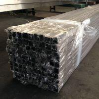 广东321不锈钢管 321材质不锈钢方管(锅炉设备用管)