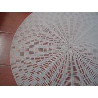 供应华风淘宝店铺大促销 专业生产硅胶蒸笼垫 纯硅胶蒸笼垫 厂家直销