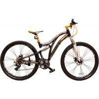 广州富徕兴自行车工厂长期供应优质山地车、越野自行车、软尾山地自行车 29M-101A