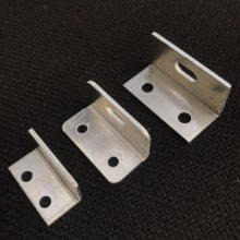 江苏耀荣 蝶形 双钩 T型挂件、L型挂件,不锈钢挂件厂家 价格优惠