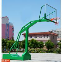户外篮球架 移动篮球架标准移动篮球架合肥