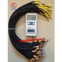 混凝土测温线丨浙江混凝土温度传感器
