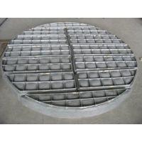 武汉高温烟气脱水过滤再利用除沫器不锈钢丝网价格_安平上善定做