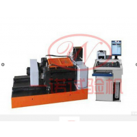 双缸微机控制液压万能卧式拉力试验机