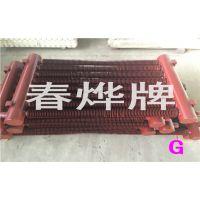 热镀锌翅片管的主要用途
