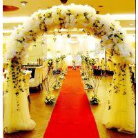 供应广州提供婚庆 婚礼道具 蝴蝶彩蝶放飞 鲜花气球拱门 贵宾椅 结婚道具 提供场面布置 乐队组