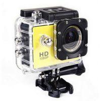 高清广角防水运动摄像机户外相机 运动DV F23