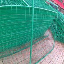 围地护栏网 地界隔离栏 旺来种植合作社围网