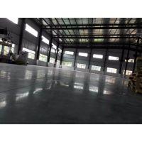 深圳宝安区厂房水泥地面起砂处理、车间地面硬化施工队--专业您放心
