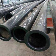 超高分子量聚乙烯耐磨管的生产工艺